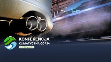 Konferencja Klimatyczna w Katowicach
