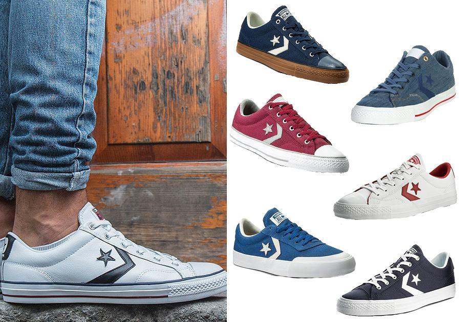 Kolaż / Materiały partnerów / Fot. www.sneakerstudio.pl