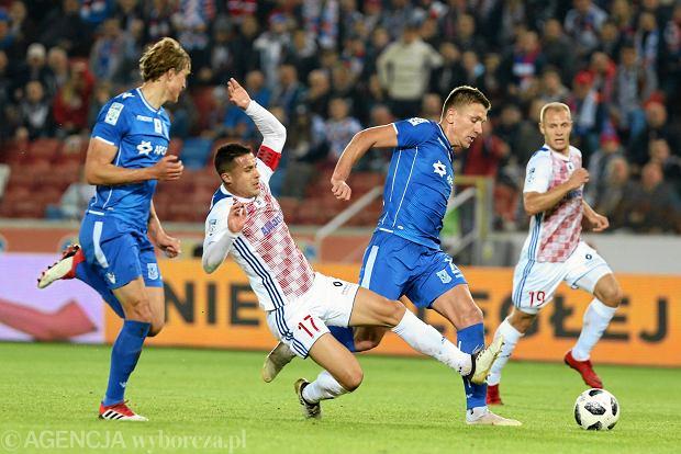 Oficjalnie. Trzeci transfer Wisły Kraków