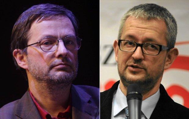 Jan Wróbel/Rafał Ziemkiewicz