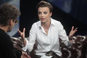 Katarzyna Sokołowska.