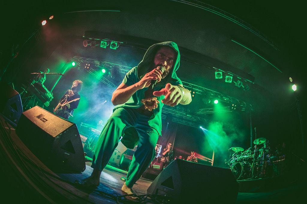 Łąki Łan / materiały prasowe Cieszanów Rock Festiwal