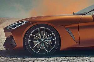 Nowe BMW Z4 nie doczeka się rasowej wersji M. Co w zamian?