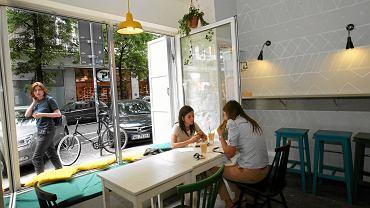 Restauracje bezglutenowe Warszawa