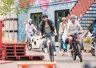 E-bike jako element przyszłościowego mieszanego modelu transportu w aglomeracjach. Rowery ze wspomaganiem są ekologiczne, wygodne i szybkie