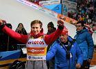 Skoki narciarskie w Zakopanem, mecze polskich piłkarzy w najsilniejszych ligach europejskich! [ROZKŁAD]