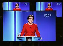 PO bojkotuje telewizję publiczną do czasu odwołania zarządu