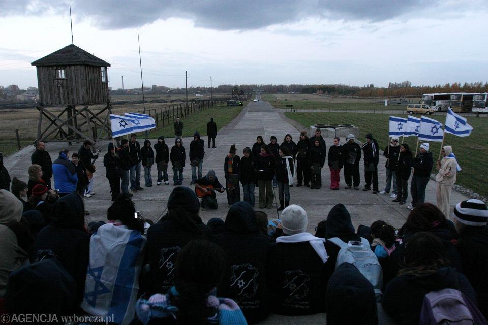 Zdjęcie numer 4 w galerii - Serdecznie witamy w Auschwitz