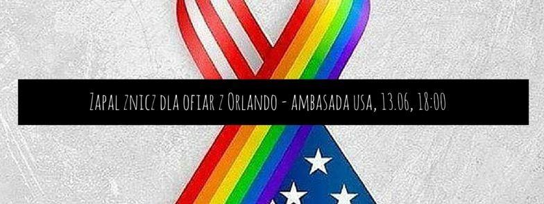 Kampania Przeciw Homofobii? / akcja