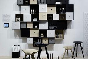 Regał - mebel o wielu funkcjach, który podnosi również walory estetyczne pomieszczenia