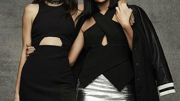 Nowa kolekcja TOPSHOP stworzona przez Kendall i Kylie Jenner