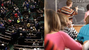 Pensje posłów - jak się mają do innych średnich zarobków?