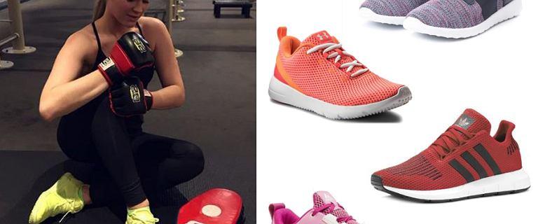 Damskie buty sportowe już od 89 zł. Te modele doskonale sprawdzą się na treningu, ale też na co dzień