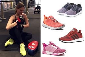 2e568918b7e98 Damskie buty sportowe już od 89 zł. Te modele doskonale sprawdzą się na  treningu