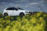 Audi SQ5 plus TDI