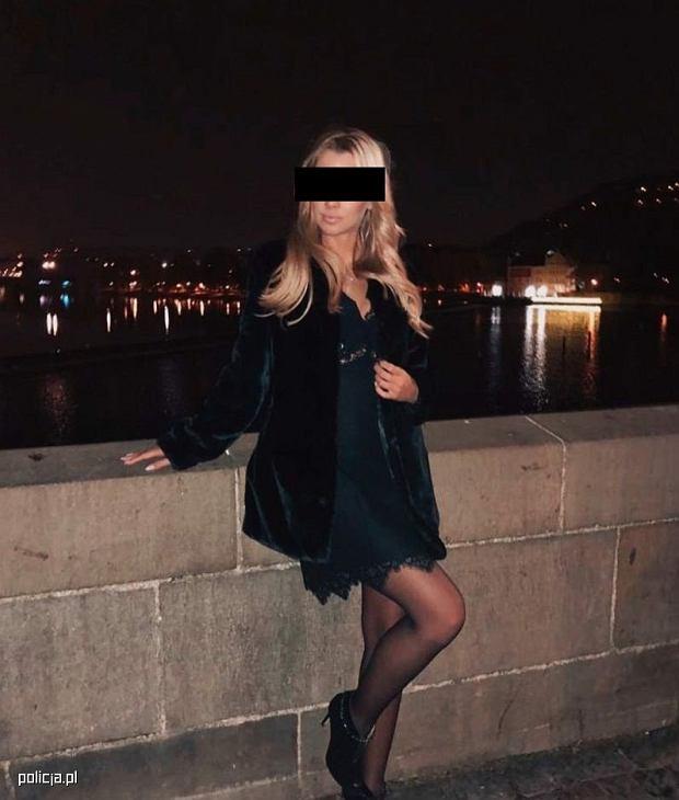 Partnerka zatrzymanego Janusza M. Parę wydały zdjęcia zamieszczane w mediach społecznościowych
