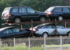 Mniej kierowców w polskich salonach samochodowych. Skok sprzedaży Dacii i Mercedesa