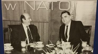 Wystawa zorganizowana przez MON na szczycie NATO