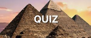Nietypowy quiz z historii. Kojarzysz te słynne budowle? To dopiero początek zadania