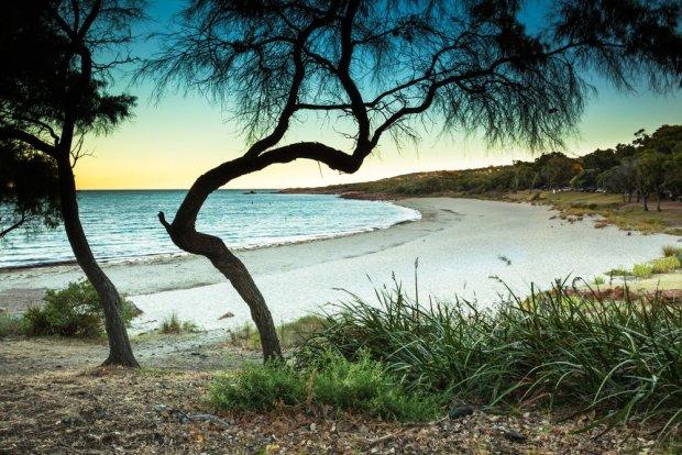 Plaże przy Margaret River/ Fot. Shutterstock