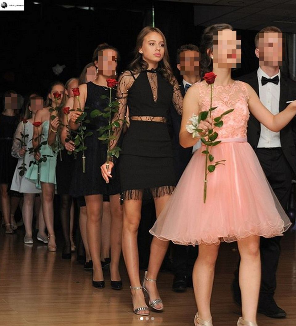 Dywersja Rezerwacja Wasy Jaka Sukienka Na Bal Gimnazjalny Skowronek Buty Mona Lisa