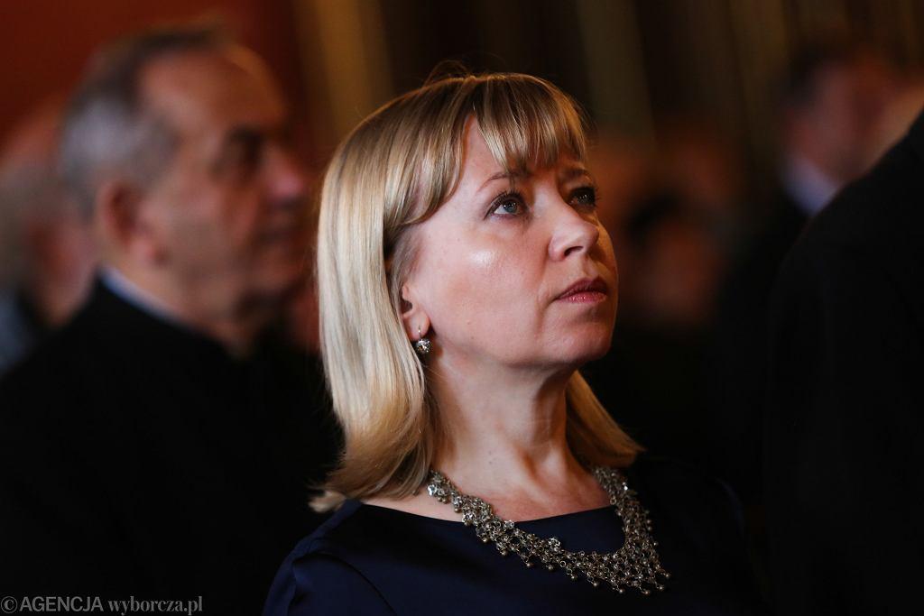 Dorota Segda w mocnych słowach kościele. Mówi o 'zakłamaniu kościółkowego myślenia'