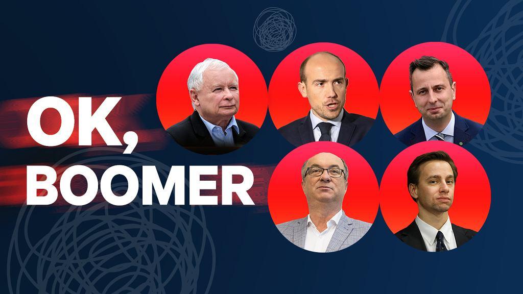 Na polskiej scenie politycznej nie ma obecnie partii, która w optymalny sposób potrafiłaby odpowiedzieć na potrzeby młodego pokolenia wyborców
