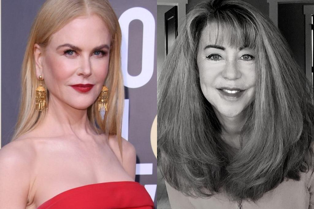 Nicole Kidman, Cheryl Sanders