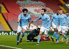 Manchester City najlepszy od miesięcy. Piłkarze Guardioli weszli na kosmiczny poziom
