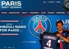 Ligue 1. Benjamin Stambouli przeszedł z Tottenhamu do PSG