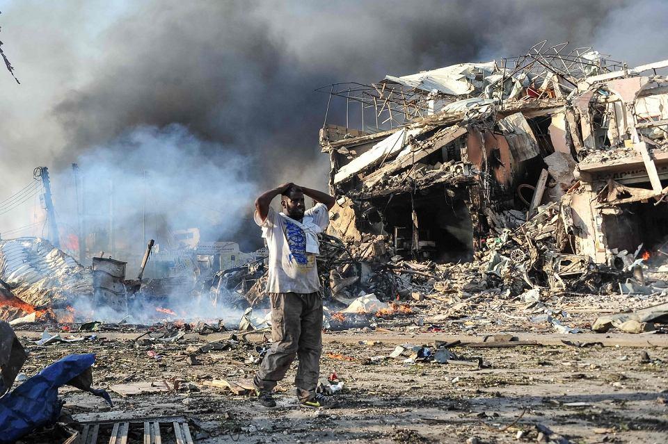 Największe zamachy terrorystyczne w dziejach świata