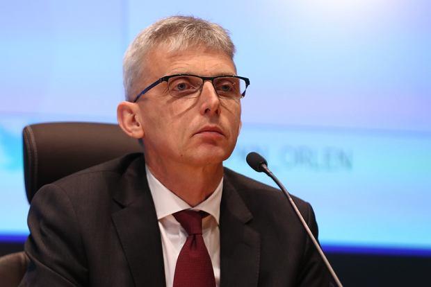 Politycy PiS sugerują odwołanie wiceprezesa Orlenu Mirosława Kochalskiego za reprywatyzację w Warszawie
