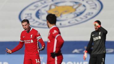 Kolejne wielkie osłabienie Liverpoolu. Z kadry wypadł najlepszy gracz poprzedniego sezonu