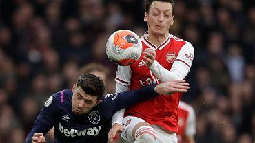 Oficjalnie: Mesut Oezil w nowym klubie. Arsenal ma już jego następcę