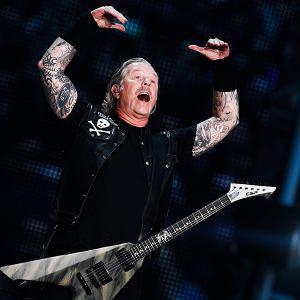 Koncert zespołu Metallica w Moskwie, 21.07.2019