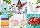 Przeżyj wakacje na kolorowo! Pięć rzeczy, które zabieramy w tym roku na urlop