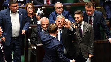 Warszawa, 16 maja 2019. 81. posiedzenie Sejmu VIII kadencji