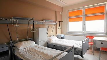 COtwarcie oddzialu hematologii w Czestochowskim Szpitalu Wojewodzkim