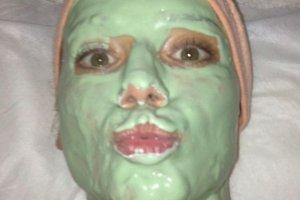 Gwiazdy u kosmetyczki