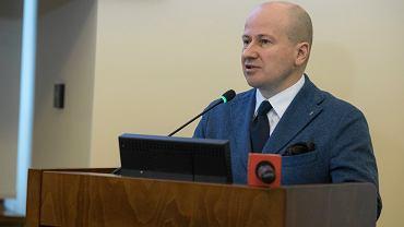 Bartłomiej Wróblewski, kandydat PiS na rzecznika praw obywatelskich o aborcji