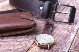 Portfele, paski, zegarki - dodatki od Hugo Bossa zawsze na czasie!