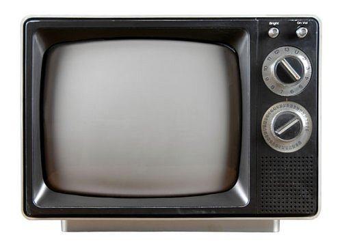 Telewizor Rubin