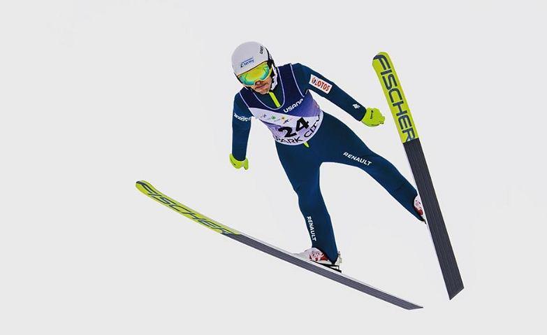 Wojciech Marusarz