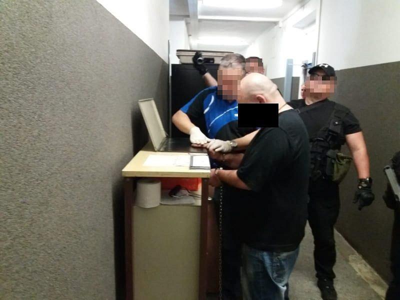 Łódź. Sprawa morderstwa Pauliny D. Mamuka K. usłyszał zarzut dokonania brutalnego zabójstwa