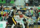 Koszykarze Trefla walczą o przetrwanie