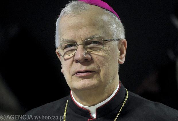 Józef Michalik. Arcybiskup metropolita przemyski (1993-2016), przewodniczący Konferencji Episkopatu Polski (2004-14), od 2016 przemyski arcybiskup senior