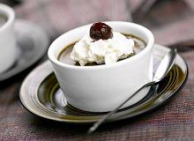 Gotowany krem czekoladowy - ugotuj