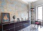 Małe mieszkanie włoskiego projektanta: poza schematami