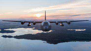 C-130E Hercules polskich Sił Powietrznych