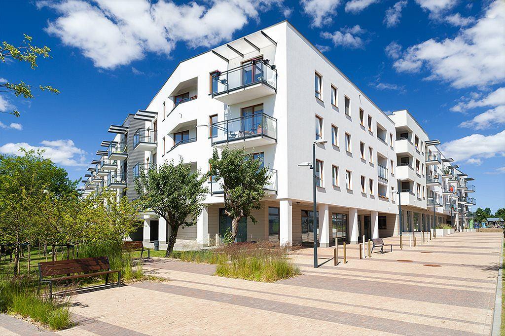 Kwota zapytań o kredyt mieszkaniowy wzrosła o 6,5% względem poprzedniego roku.